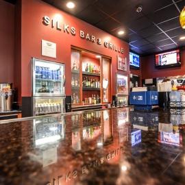 Silks Poker Room: NLHE Tournament