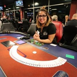 Silk's January $40K Poker Tournament
