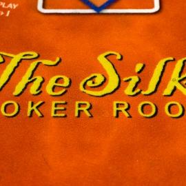 Silks Poker Room: Tampa Bay Downs