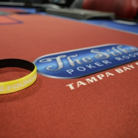 Silks Poker Room: Jesse Heikkila Charity