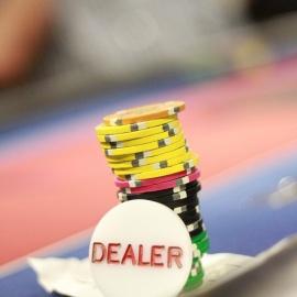 Silks Poker Room: $7,500 guaranteed