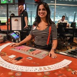 Silks Poker Room: Halloween Tournament