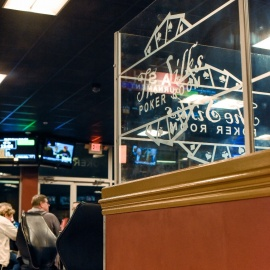 Silks Poker Room: $10,000 Guaranteed BB Ante Tourn