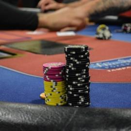Silks Poker Room: 10k Guarantee Tournament