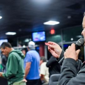 Silk's Poker Room: Jesse Heikkila Foundation Chari