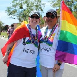 Tampa Pride 2017