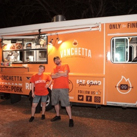 Gasparilla Food Truck Festival