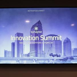 Synapse Innovation Summit - Day 1
