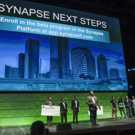 Synapse Summit: Day 2