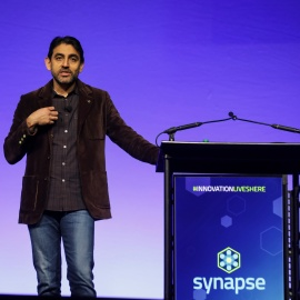 Synapse Summit - Day 1