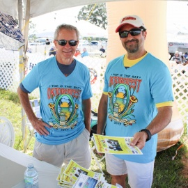 Tampa Bay Downs: Octoberfest
