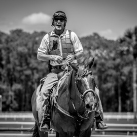 Tampa Bay Downs: Kentucky Derby
