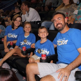 Tampa Bay Storm - Fan Appreciation Day