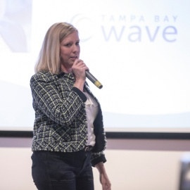 Tampa Bay Wave - Demo Day