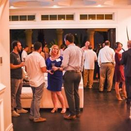 Tampa Bay Wave: Investor Social