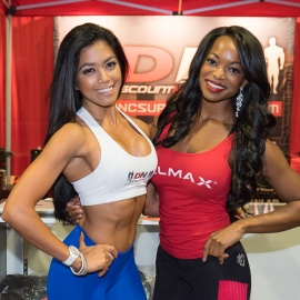 2016 Fit & Flex Expo