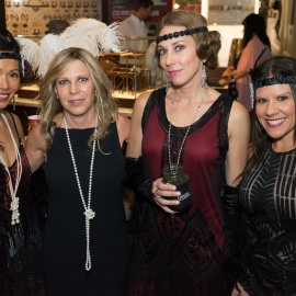 Tampa Firefighters Museum: Prohibition Party