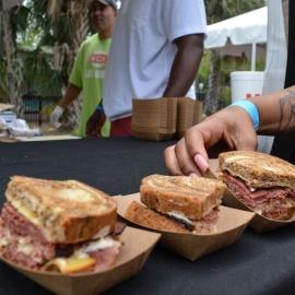 Taste of South Tampa