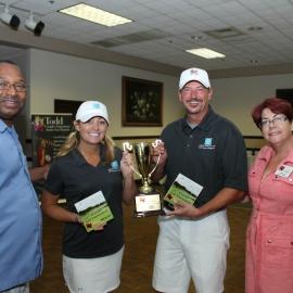 HCC Temple Terrace Golf Tournament