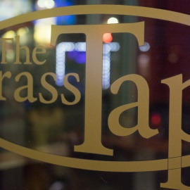 The Brass Tap: Friday Night