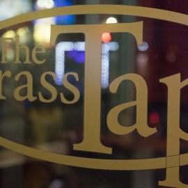 The Brass Tap: Friday Night