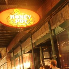 Honey Pot Saturdays