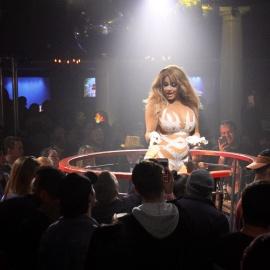 The Honey Pot: Friday Night