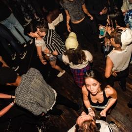 Honey Pot: Saturday Night