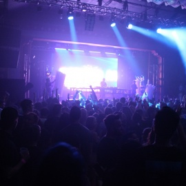 AMP Saturday at Ritz