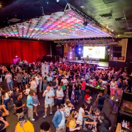 The Ritz Ybor: The Mighty Mule Party