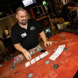 Silks Poker