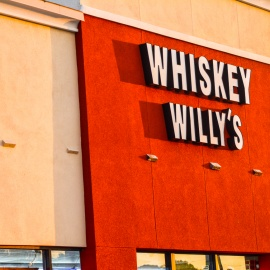 Whiskey Willy's