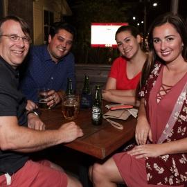 World of Beer - Friday SoHo Takeover