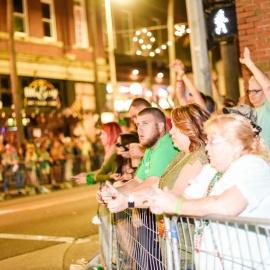 Ybor City St. Patrick's Day Parade 2019