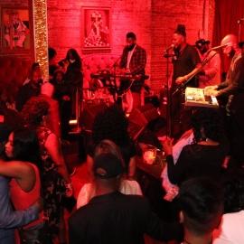 Ybor City Jazz House Saturdays