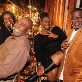 Ybor Take Over: Jazz House