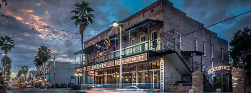 Carmine's Restaurant & Bar - Ybor