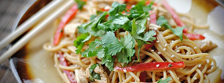 Thai Food Ft Walton Beach Fl