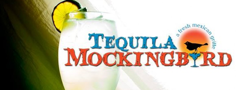 Tequila Mockingbird Mexican Bar And Grille Bar