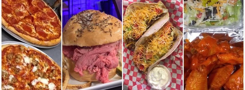 Buffalo City Bar & Grille