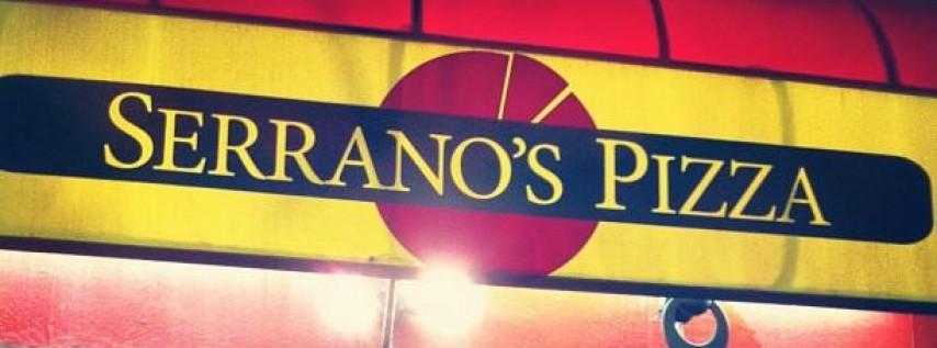 Serrano's Pizza