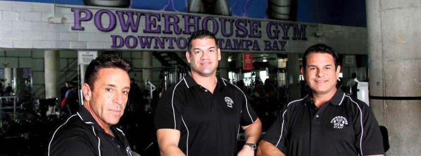 Powerhouse Gym North Tampa