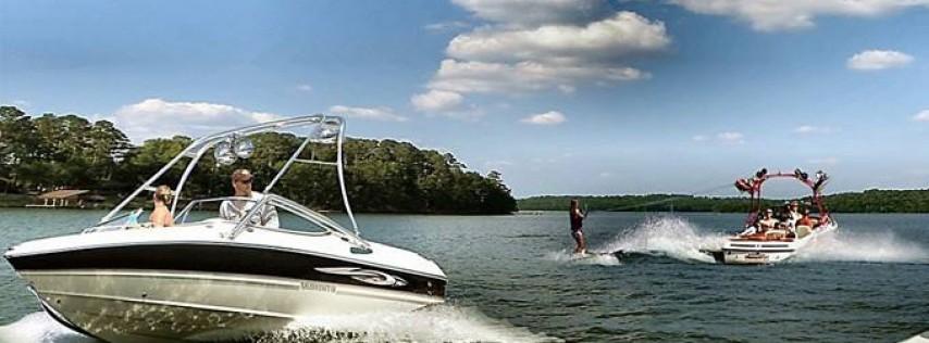 Lake Toys Boat Club