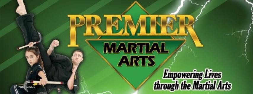 Premier Martial Arts (RR)