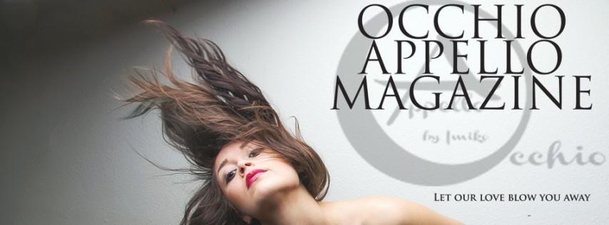 Occhio Appello Magazine