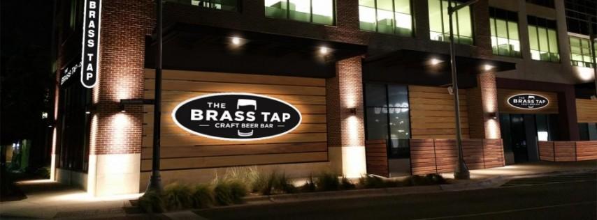 The brass tap domain bar restaurant austin