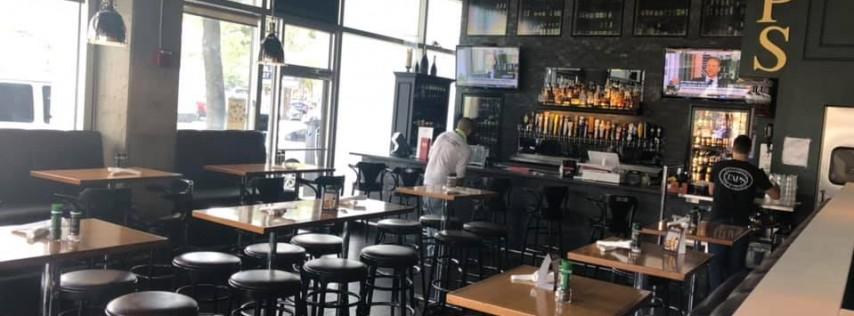 Taps Restaurant Bar & Lounge