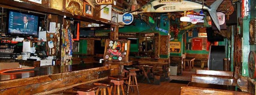 Barracuda Raw Bar & Grill
