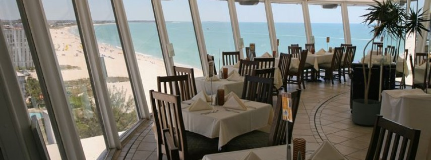 Spinners Revolving Bistro Restaurant St Pete Beach
