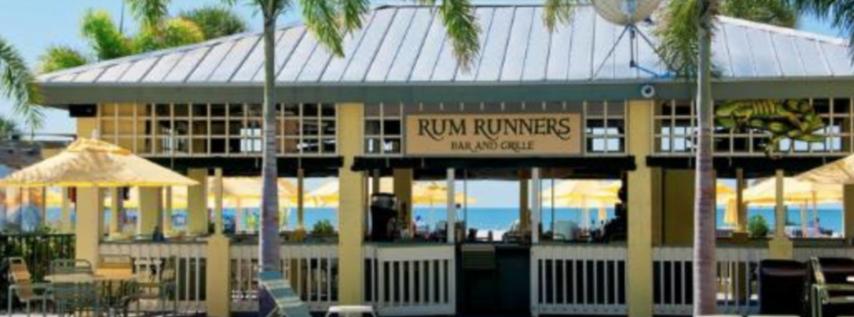 Rum Runners Beachfront Bar & Grille